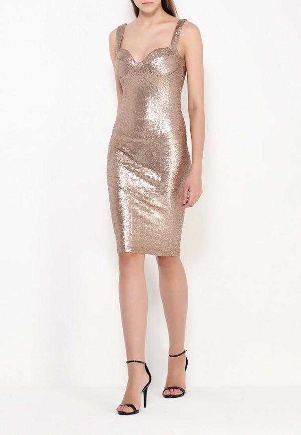 Платье-миди Ad Lib (Ад Либ) GCD 1421: изображение 6