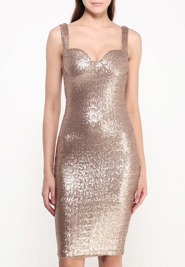 Платье-миди Ad Lib (Ад Либ) GCD 1421: изображение 7