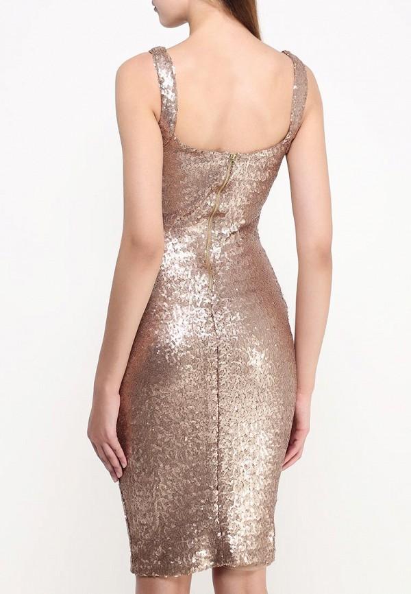 Платье-миди Ad Lib (Ад Либ) GCD 1421: изображение 8