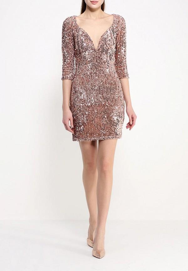 Платье-мини Ad Lib (Ад Либ) GCD 1614: изображение 2