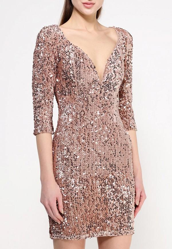 Платье-мини Ad Lib (Ад Либ) GCD 1614: изображение 3