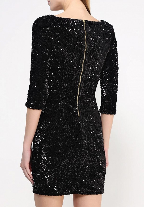 Платье-мини Ad Lib (Ад Либ) GCD 1614: изображение 4
