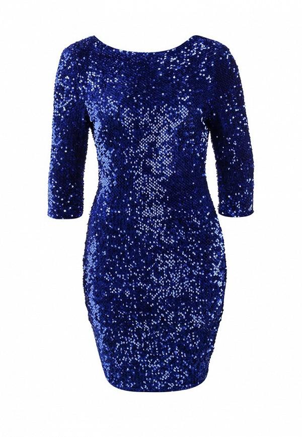 Платье-мини Ad Lib (Ад Либ) GCD 1799: изображение 1