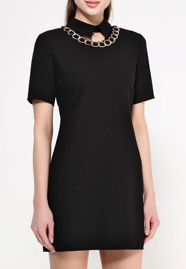 Платье-мини Ad Lib (Ад Либ) GCD 1822: изображение 3