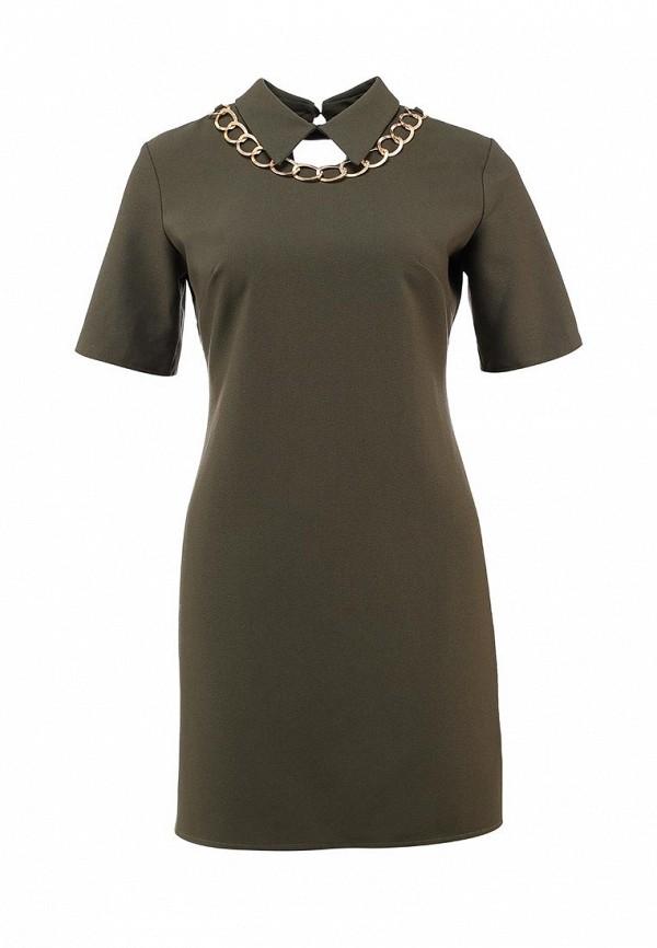 Платье-мини Ad Lib (Ад Либ) GCD 1822: изображение 1