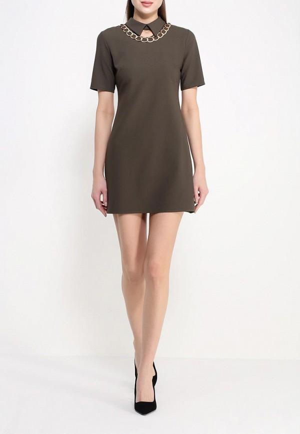 Платье-мини Ad Lib (Ад Либ) GCD 1822: изображение 2