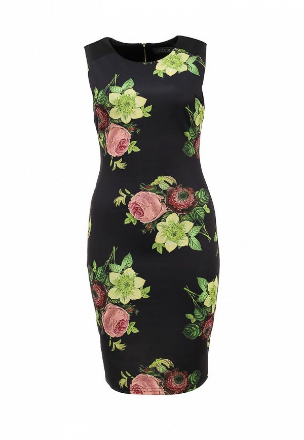 Платье-миди Ad Lib (Ад Либ) GCD 1852: изображение 1