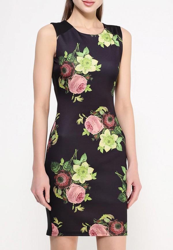 Платье-миди Ad Lib (Ад Либ) GCD 1852: изображение 3