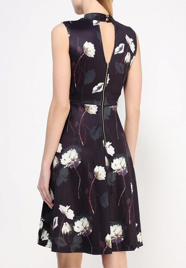 Платье-миди Ad Lib (Ад Либ) GCD 1855: изображение 4