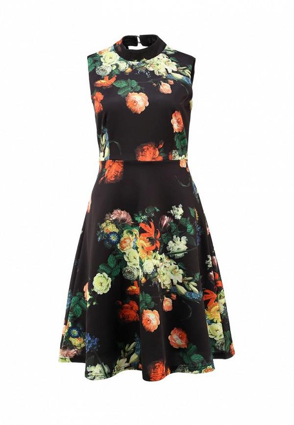 Платье-миди Ad Lib (Ад Либ) GCD 1855: изображение 5