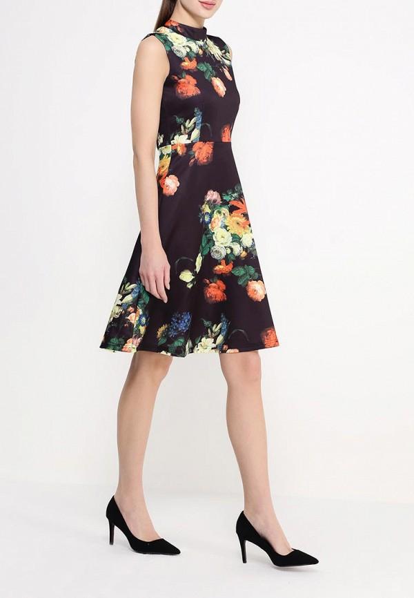 Платье-миди Ad Lib (Ад Либ) GCD 1855: изображение 6
