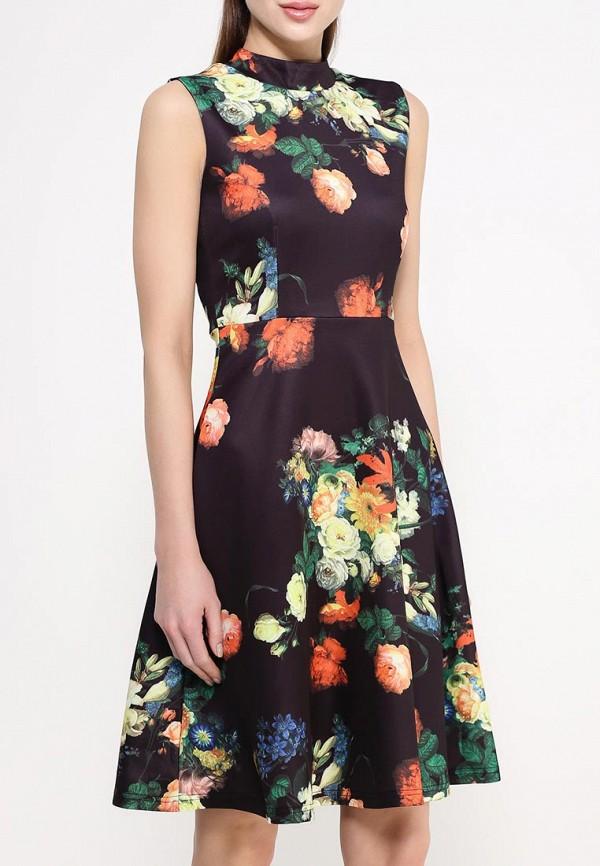 Платье-миди Ad Lib (Ад Либ) GCD 1855: изображение 7