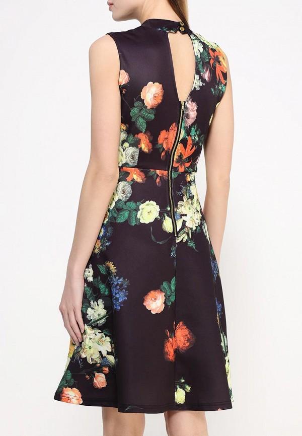 Платье-миди Ad Lib (Ад Либ) GCD 1855: изображение 8