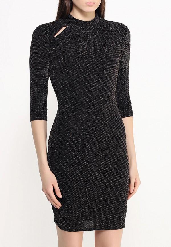 Платье-миди Ad Lib (Ад Либ) GCD 1858: изображение 3