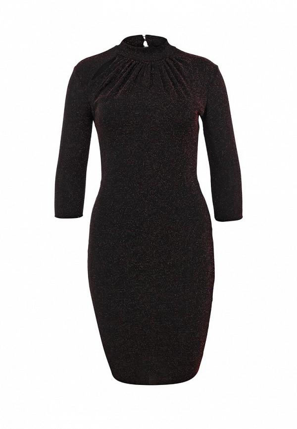 Платье-миди Ad Lib (Ад Либ) GCD 1858: изображение 1