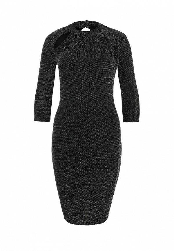 Платье-миди Ad Lib (Ад Либ) GCD 1858: изображение 5