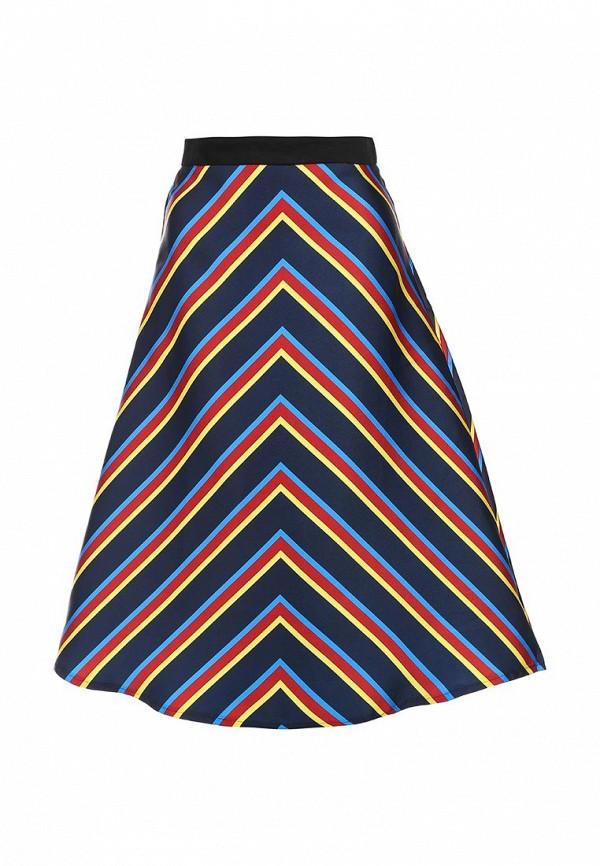 Широкая юбка Ad Lib (Ад Либ) GCS 0708: изображение 1