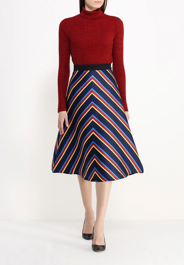Широкая юбка Ad Lib (Ад Либ) GCS 0708: изображение 2