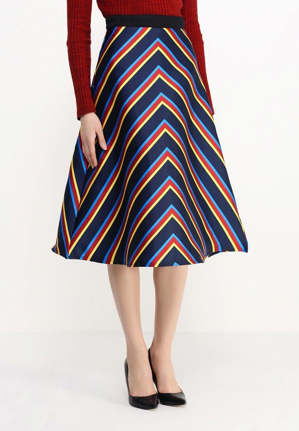 Широкая юбка Ad Lib (Ад Либ) GCS 0708: изображение 3