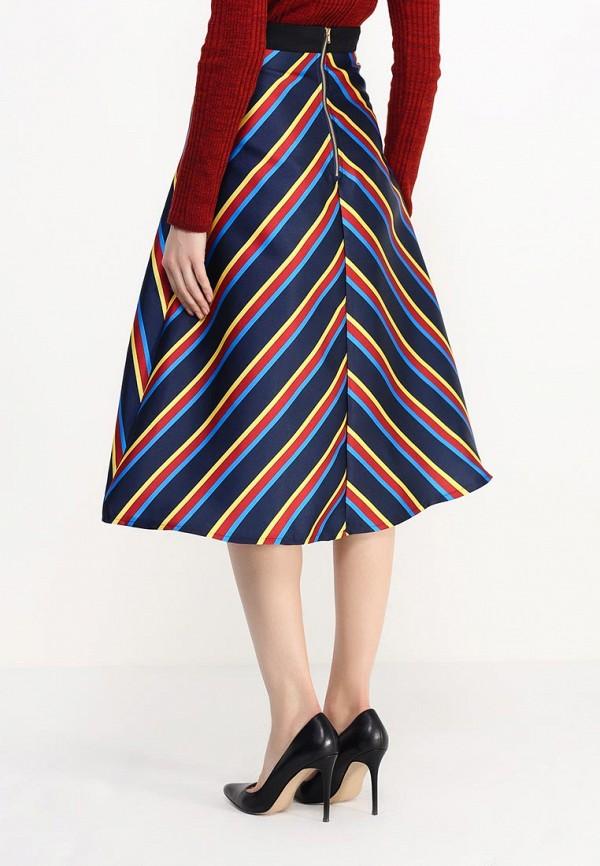 Широкая юбка Ad Lib (Ад Либ) GCS 0708: изображение 4