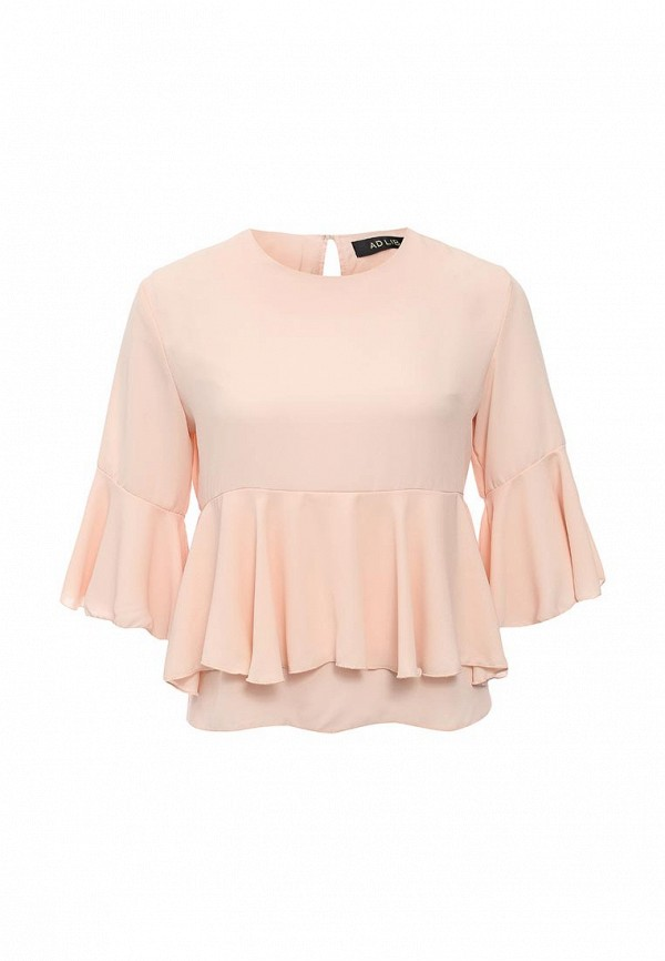 Блуза Ad Lib (Ад Либ) GCB 2405: изображение 1