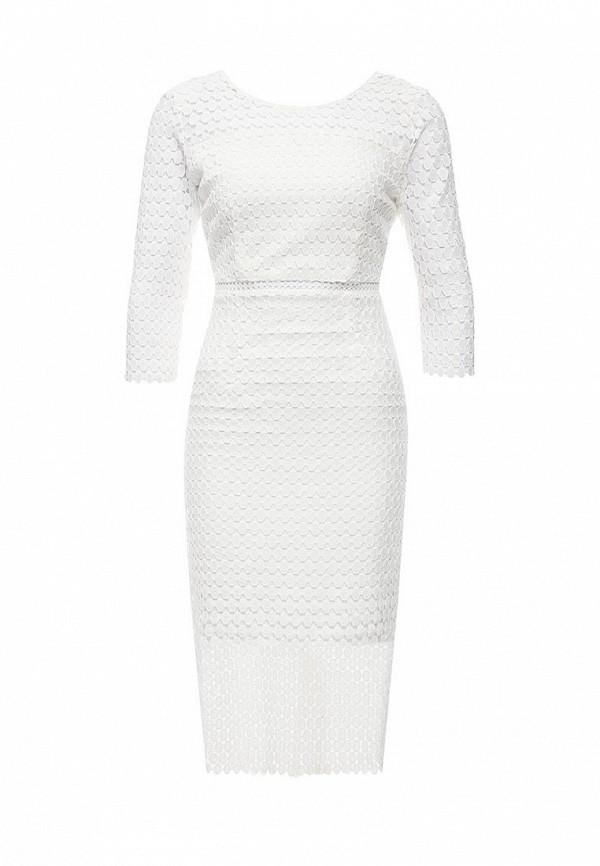 Платье-миди Ad Lib (Ад Либ) GCD 1872: изображение 1