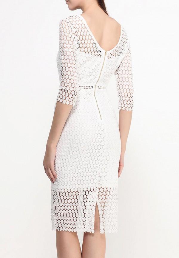 Платье-миди Ad Lib (Ад Либ) GCD 1872: изображение 4