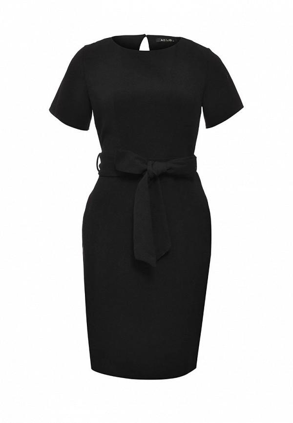 Платье-миди Ad Lib (Ад Либ) GCD 1875