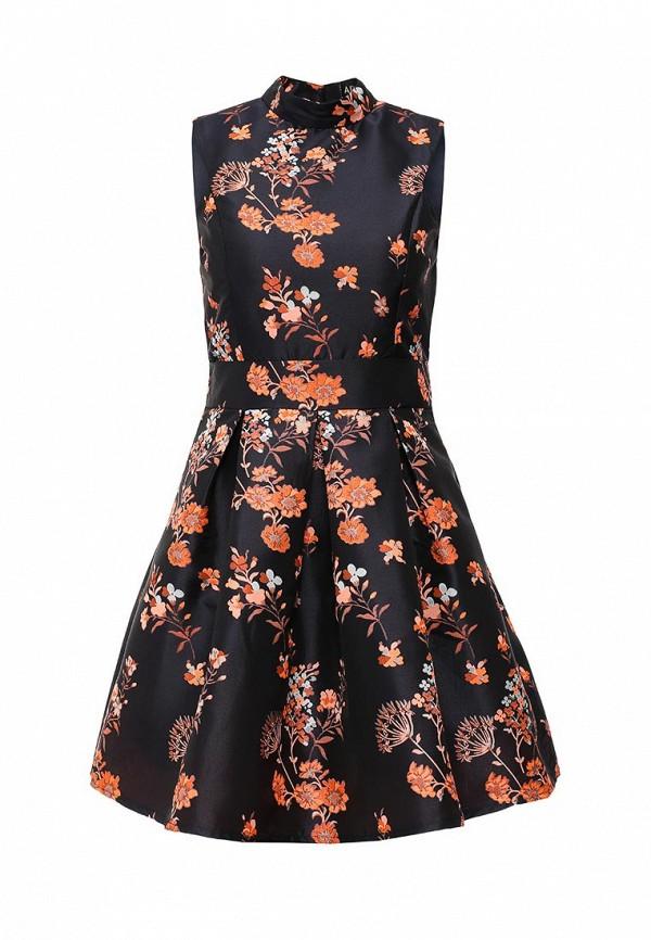 Платье-миди Ad Lib (Ад Либ) GCD 1843: изображение 1