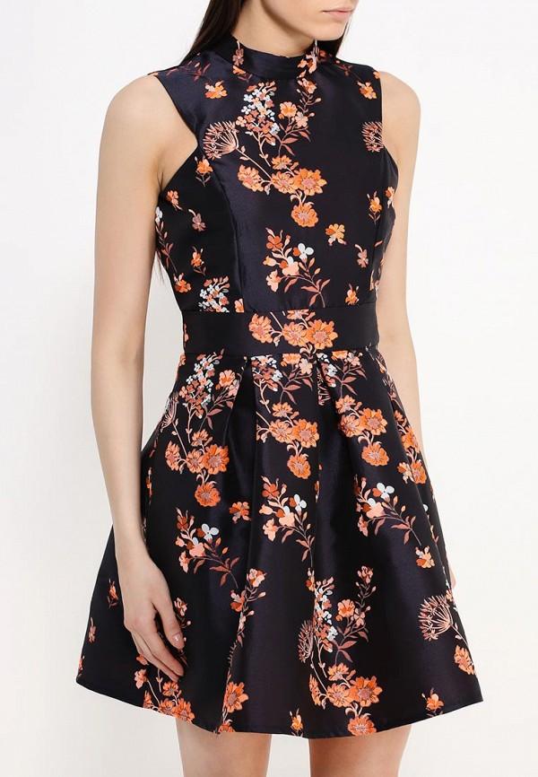 Платье-миди Ad Lib (Ад Либ) GCD 1843: изображение 3