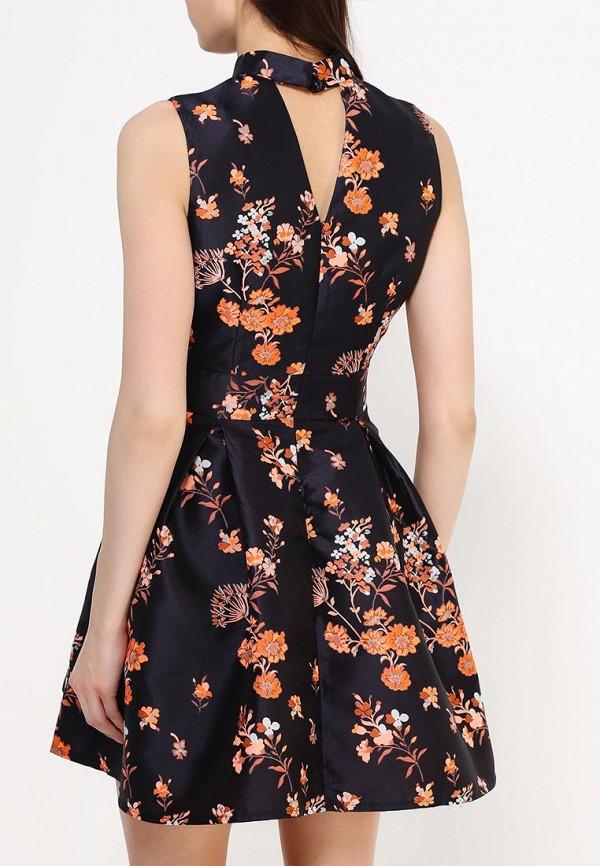 Платье-миди Ad Lib (Ад Либ) GCD 1843: изображение 4