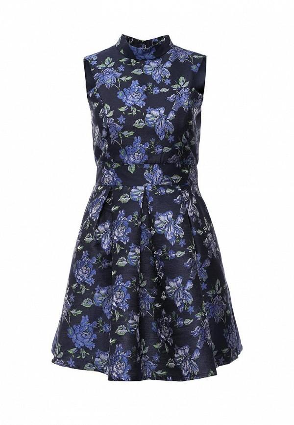 Платье-миди Ad Lib (Ад Либ) GCD 1843: изображение 5