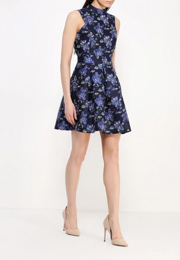 Платье-миди Ad Lib (Ад Либ) GCD 1843: изображение 6