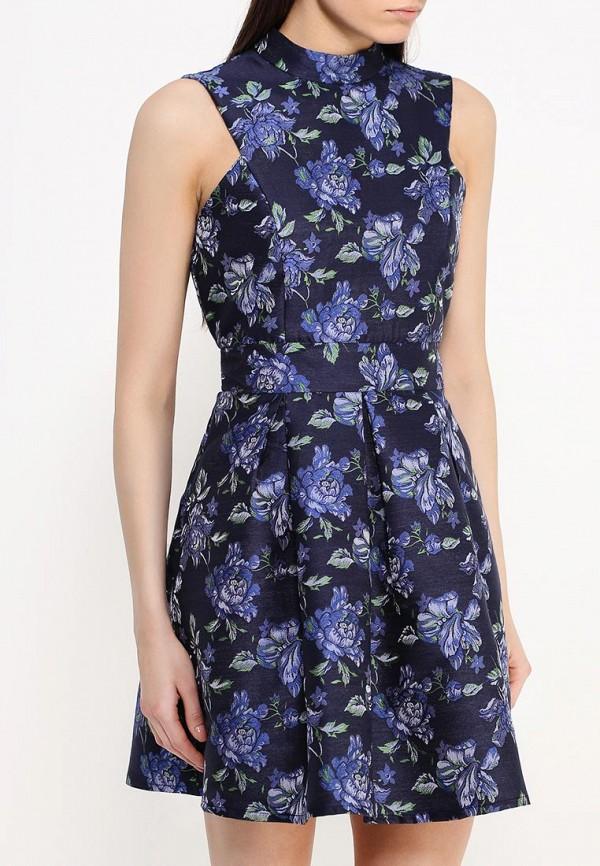 Платье-миди Ad Lib (Ад Либ) GCD 1843: изображение 7