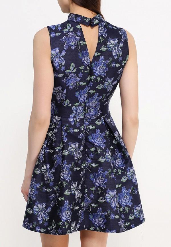 Платье-миди Ad Lib (Ад Либ) GCD 1843: изображение 8