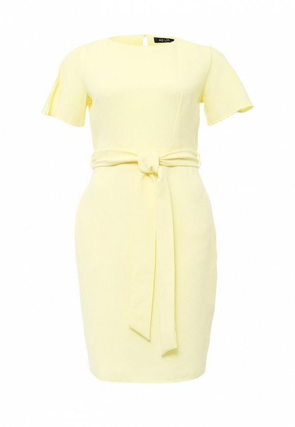 Платье-миди Ad Lib (Ад Либ) GCD 1875: изображение 2