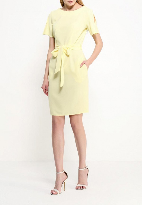 Платье-миди Ad Lib (Ад Либ) GCD 1875: изображение 3