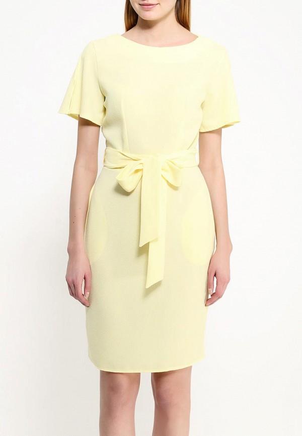 Платье-миди Ad Lib (Ад Либ) GCD 1875: изображение 4