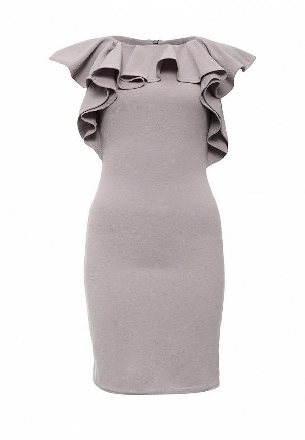 Летнее платье Ad Lib (Ад Либ) GCD 1879: изображение 1