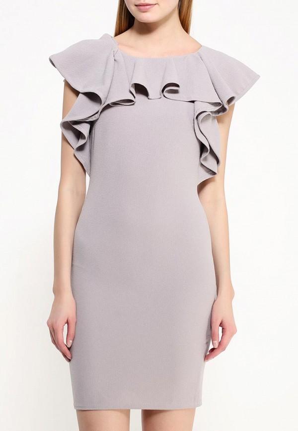 Летнее платье Ad Lib (Ад Либ) GCD 1879: изображение 4