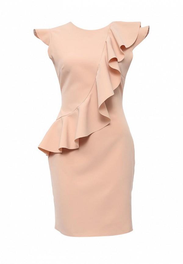 Летнее платье Ad Lib (Ад Либ) GCD 1882: изображение 1