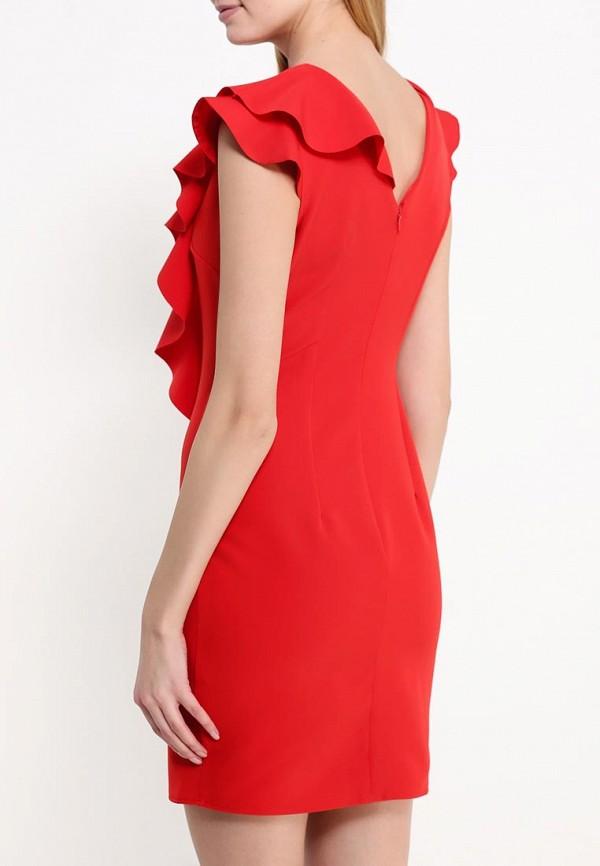 Вечернее / коктейльное платье Ad Lib (Ад Либ) GCD 1882: изображение 4