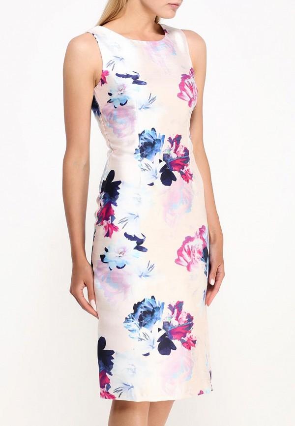 Платье-миди Ad Lib (Ад Либ) GCD 008: изображение 3