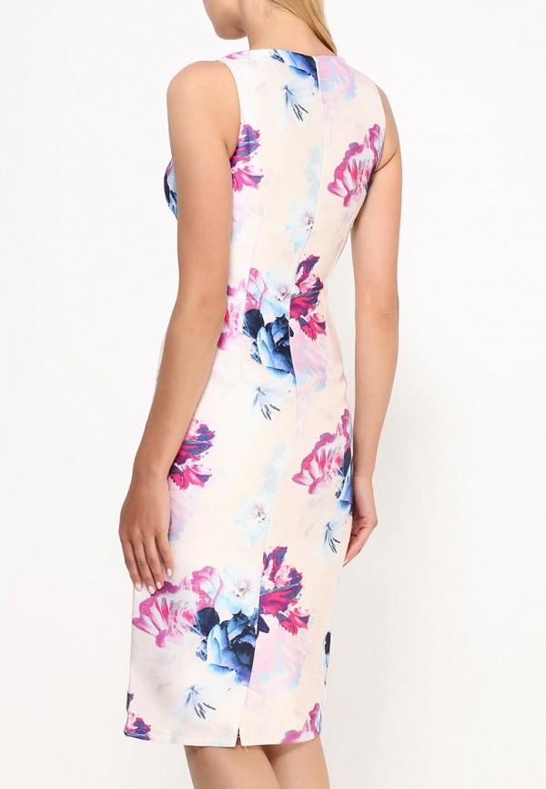 Платье-миди Ad Lib (Ад Либ) GCD 008: изображение 4