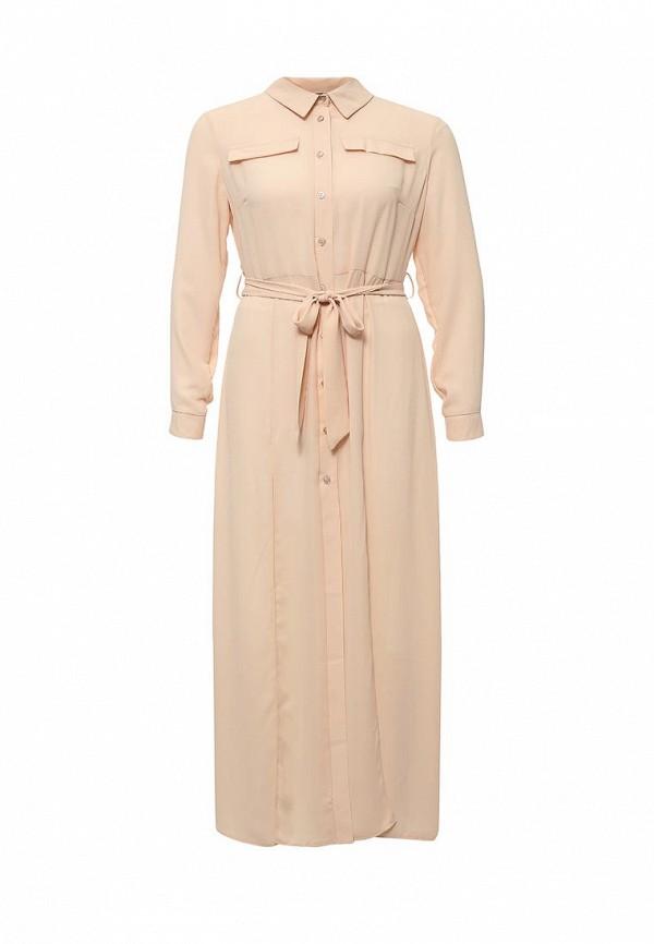 Платье-миди Ad Lib (Ад Либ) GCD 1887: изображение 1