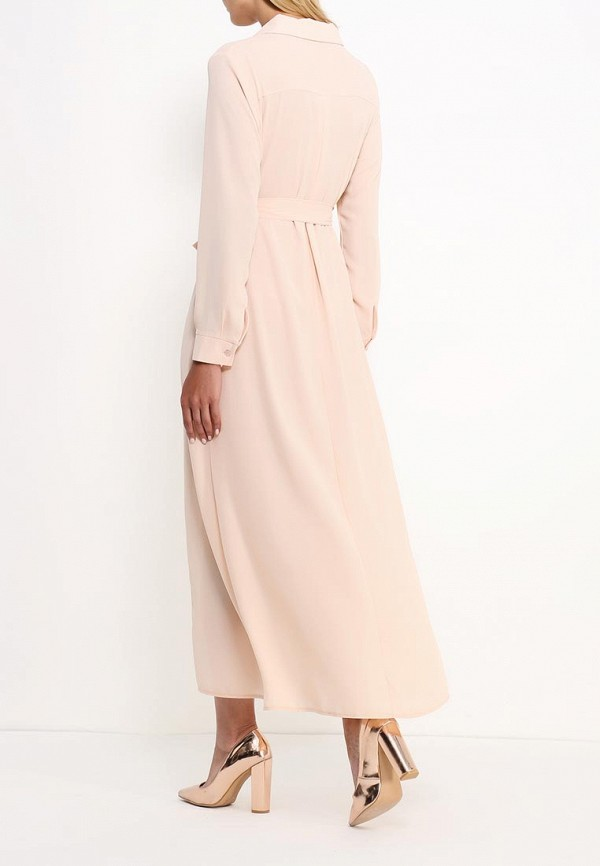 Платье-миди Ad Lib (Ад Либ) GCD 1887: изображение 3