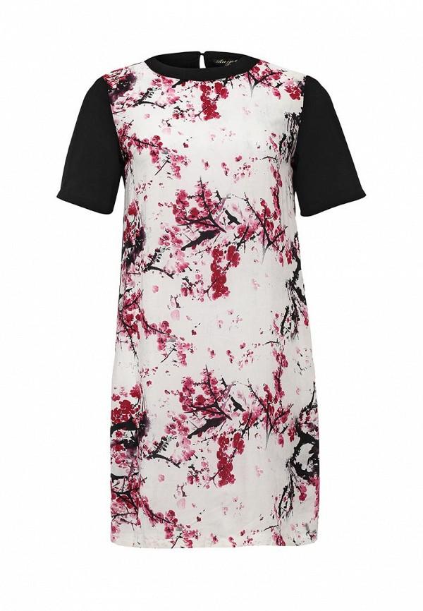 Платье-миди Ad Lib (Ад Либ) GCD 1899: изображение 1
