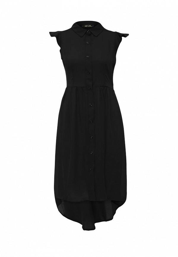 Платье-миди Ad Lib (Ад Либ) GCD1886: изображение 1