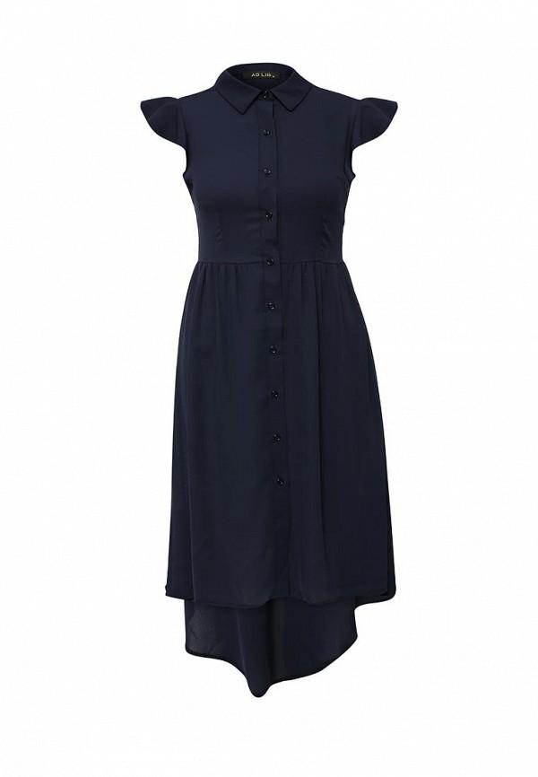 Платье-макси Ad Lib (Ад Либ) GCD1886: изображение 1
