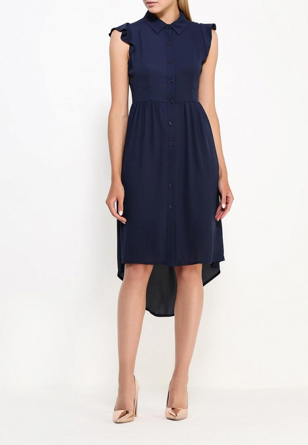 Платье-макси Ad Lib (Ад Либ) GCD1886: изображение 2